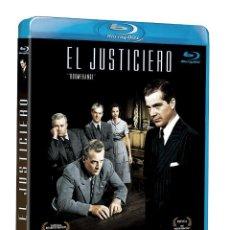 Cine: EL JUSTICIERO [BLU-RAY] - ELIA KAZAN / DANA ANDREWS. Lote 106620367
