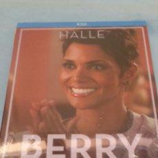 Cine: 2 BLURAYS. PACK HALLE BERRY. MAREA LETAL + MOVIE 43. PRECINTADO.. Lote 110039999