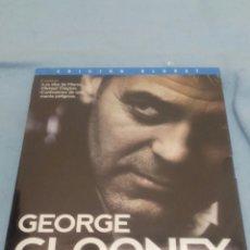 Cine: 3 BLURAYS. PACK GEORGE CLOONEY. LOS IDUS DE MARZO/MICHAEL CLAYTON/CONFESIONES DE.... PRECINTADO.. Lote 110040896