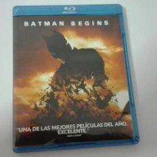 Cine: BATMAN BEGINS. Lote 110102239