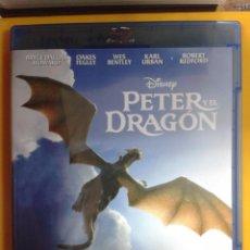 Cine: PETER Y EL DRAGON. DISNEY. Lote 111672507