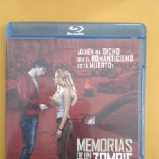 Cine: MEMORIAS DE UN ZOMBIE ADOLESCENTE. Lote 111804903