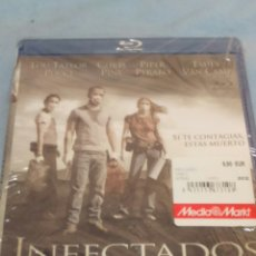 Cine: BLURAY. INFECTADOS. PRECINTADO.. Lote 112652780