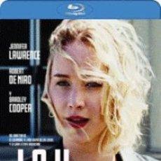 Cine: JOY DIRECTOR: DAVID O. RUSSELL ACTORES: JENNIFER LAWRENCE, ROBERT DE NIRO, BRADLEY COOPER. Lote 112898647