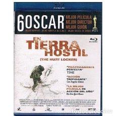Cine: EN TIERRA HOSTIL. Lote 112904987