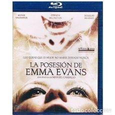 Cine: LA POSESIÓN DE EMMA EVANS. Lote 112905211