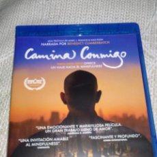 Cine: CAMINA CONMIGO - THICH NHAT HANH - BUDISMO ZEN. Lote 112937731