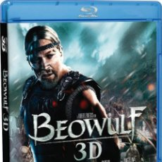Cine: BEOWULF (BLU-RAY 3D). Lote 112946851