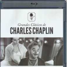 Cine: CANDILEJAS (CHARLES CHAPLIN). Lote 113022367