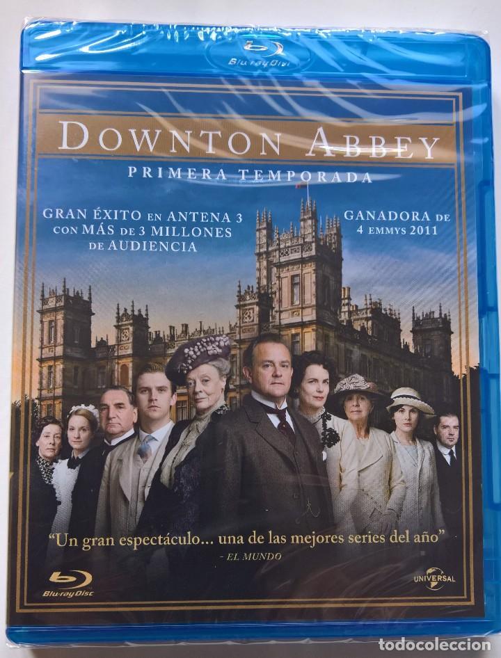 Downton abbey - primera temporada - blue ray, n - Verkauft durch ...