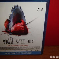 Cine: SAW 7-CAPITULO FINAL. Lote 113487167