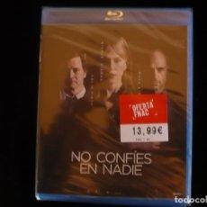 Cine: NO CONFIES EN NADIE - NUEVO PRECINTADO. Lote 113673119