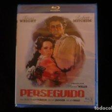 Cine: PERSEGUIDO - NUEVO PRECINTADO. Lote 246184380