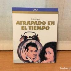 Cine: PELÍCULA EN BLU-RAY, ATRAPADO EN EL TIEMPO. Lote 115992200