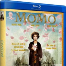 Cine: MOMO (BLU-RAY). Lote 116052379