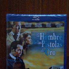 Cine: EL HOMBRE DE LAS PISTOLAS DE ORO. Lote 116945851