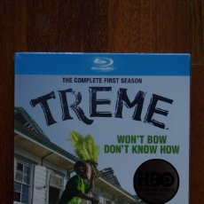 Cine: TREME 1 TEMPORADA. Lote 116948991