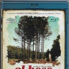 Cine: EL BOSC (EL BOSQUE) (AUDIO EN CATALÁN Y CASTELLANO). Lote 116989359