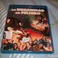 Kino - LA HUMANIDAD EN PELIGRO. THEM!. BLURAY. NUEVO. - 120008283