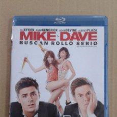 Cine: MIKE Y DAVE BUSCAN ROLLO SERIO.. Lote 120066155