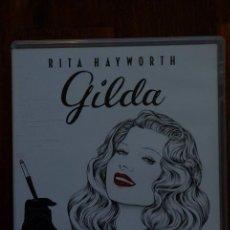 Cine: GILDA. Lote 121461451