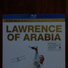Cine: LAWRENCE DE ARABIA (50 ANIVERSARIO). Lote 121461859