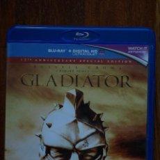 Cine: GLADIATOR (15 ANIVERSARIO-EDICIÓN ESPECIAL). Lote 121462379