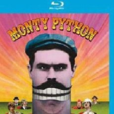 Cine: MONTY PITHON ALMOST THE TRUTH. THE LAWYER'S CUT. BLUE-RAY DISC. DOS DISCOS.. Lote 121551031