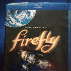 Cine: FIREFLY BLU-RAY SERIE COMPLETA. Lote 122228471