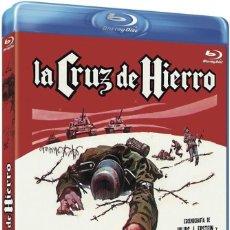 Cine: LA CRUZ DE HIERRO. Lote 162556720