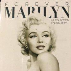 Cine: FOREVER MARILYN (NUEVA Y PRECINTADA). Lote 126129347