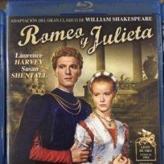 Cine: ROMEO Y JULIETA . Lote 126304283