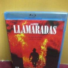 Cine - LLAMARADAS. KURT RUSSELL.... CON CONTENIDO EXTRA. BLU-RAY DISC. - 126463815
