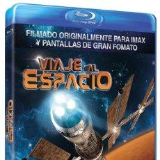 Cine: VIAJE AL ESPACIO [BLU-RAY]. Lote 129977147