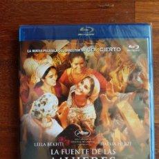 Cine: LA FUENTE DE LAS MUJERES. Lote 130713289