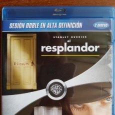 Cine: EL RESPLANDOR/ LA NARANJA MECÁNICA. Lote 130719924