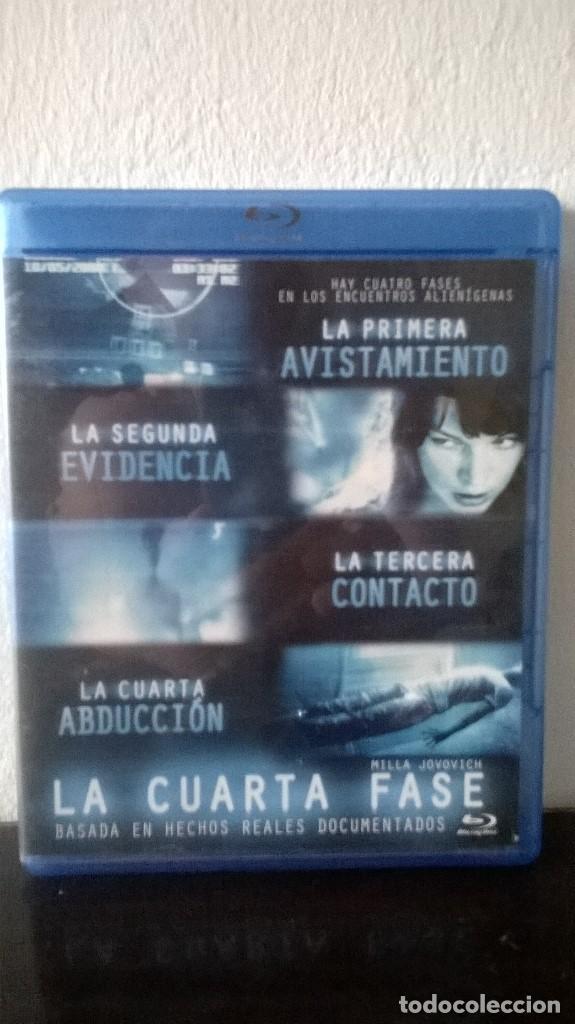 la cuarta fase blu-ray - Buy Blu-Ray Disc Movies at todocoleccion ...