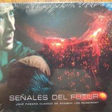 Cine: SEÑALES DEL FUTURO. Lote 131848341