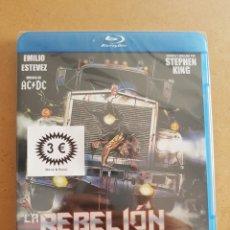 Kino - ( ABC ) la rebelión de las máquinas - BLURAY NUEVO PRECINTADO - 131896510