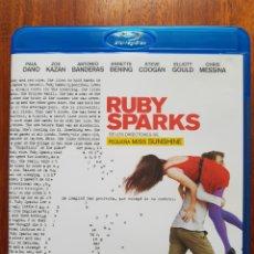 Cine: RUBY SPARKS. Lote 132877607