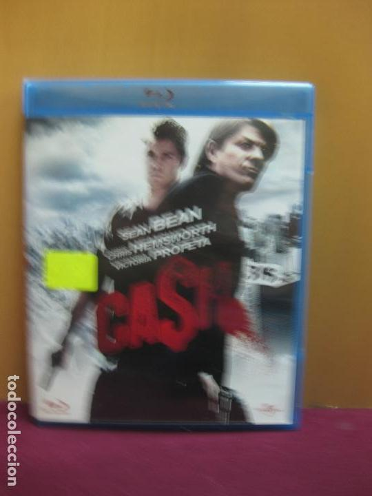 Cine: CASH. SEAN BEAN. CON EXTRAS. BLU-RAY DISC. - Foto 1 - 132890006