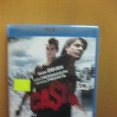Cine: CASH. SEAN BEAN. CON EXTRAS. BLU-RAY DISC.. Lote 132890006