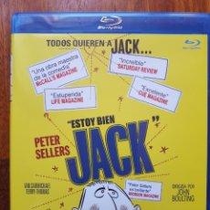 Cine: ESTOY BIEN JACK. Lote 133295658