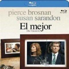 Cine: EL MEJOR (THE GREATEST) (BLU-RAY) DIRECTOR: SHANA FESTE ACTORES: CAREY MULLIGAN, AARON JOHNSON. Lote 133722174