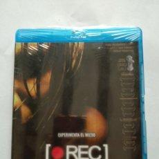Cine: REC BLU-RAY NUEVO. Lote 133726045