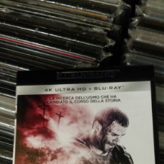 Cine: 4K ULTRA HD + BLU - RAY RISORTO ( RESUCITADO ) EN CASTELLANO. Lote 133757189