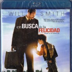 Cine: EN BUSCA DE LA FELICIDAD WILL SMITH (PRECINTADO). Lote 134185202