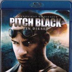 Cine: LAS CRÓNICAS DE RIDDICK PITCH BLACK VIN DIESEL . Lote 134185382
