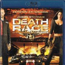 Cine: DEATH RACE LA CARRERA DE LA MUERTE JASON STATHAM. Lote 134185750