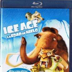 Cine: ICE AGE LA EDAD DE HIELO . Lote 134185802